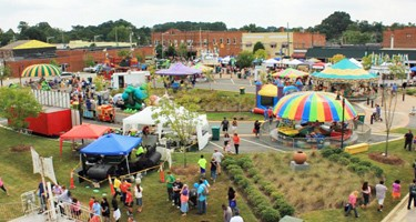 Clayton Farmers Market picture