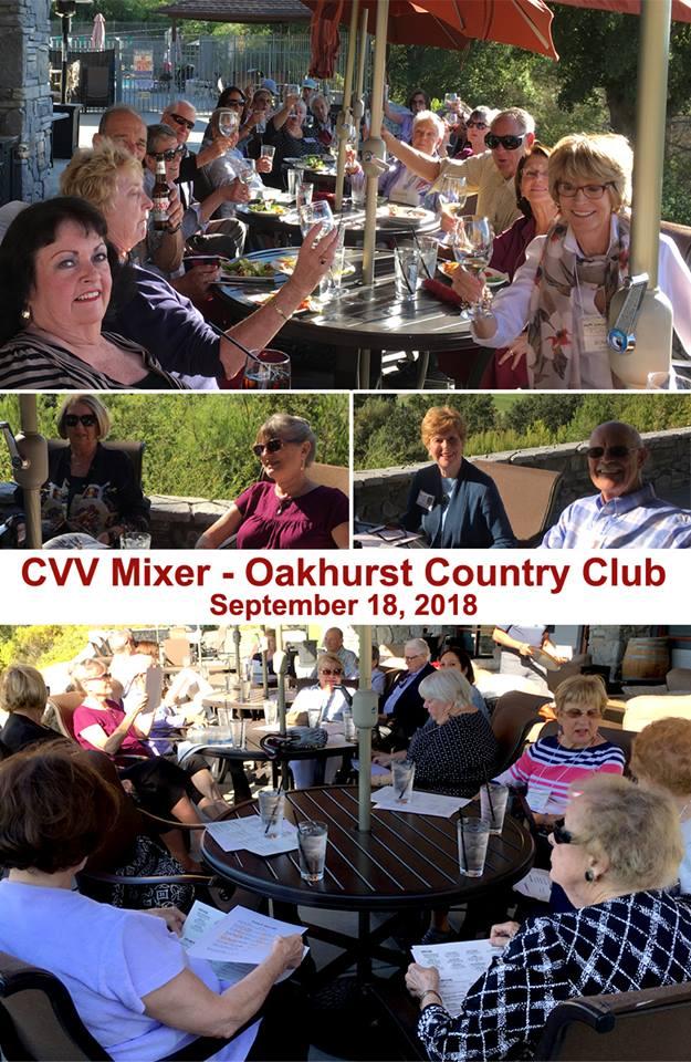 CVV Oct 2018 Newsletter newsletter