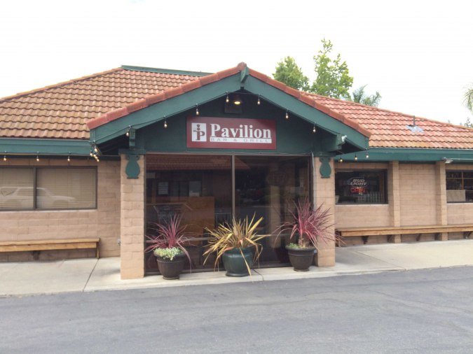 CVV Monthly Mixer- Pavilion Bar & Grill picture