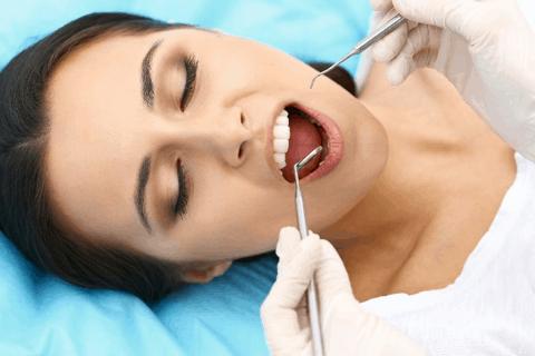 Dentophobia treatment Los Gatos & Campbell