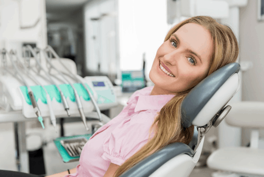 Cosmetic dentistry Los Gatos & Campbell