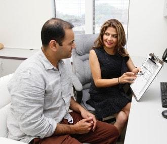 sleep apnea consultation