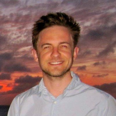 Image of James Aylward