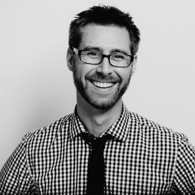 Image of Aaron Dus