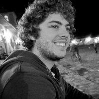 Image of Aaron Firestein