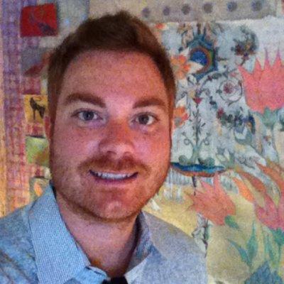 Image of Aaron Hoey