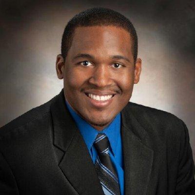 Image of Aaron L. Washington, II, PhD