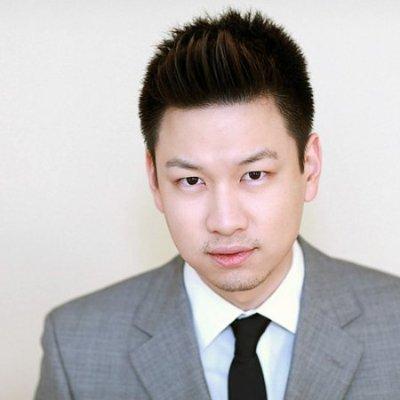 Image of Aaron Liao