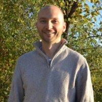 Image of Aaron Clark