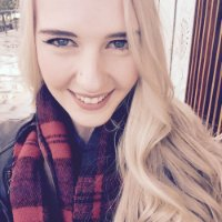 Image of Abby Hodder