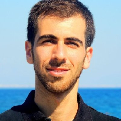 Image of Abed Asi