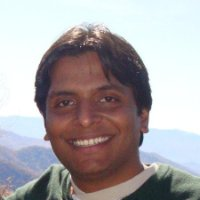 Image of Abhijit Karpe