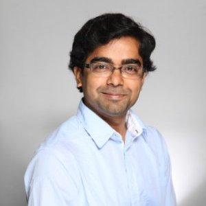 Image of Abhishek Kumar