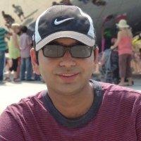 Image of Abhishek Sharma