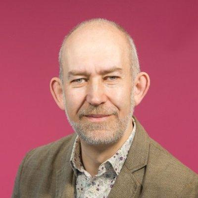 Image of Andrew Bovingdon