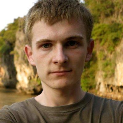 Image of Alexander Burmistrov
