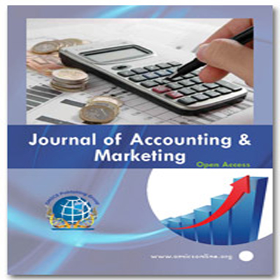 Image of Accounting & Marketing Journal