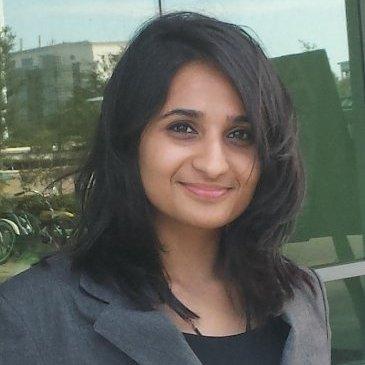 Image of Divya A.