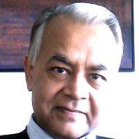 Image of Atul Pande