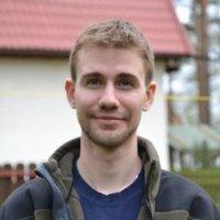 Image of Adam Harasimowicz