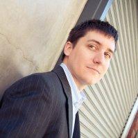 Image of Adam Ely