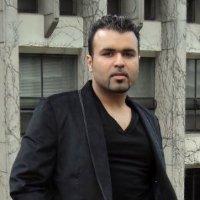 Image of Adamjot Dosanjh