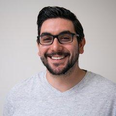 Image of Adam Keller