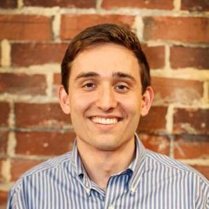 Image of Adam Lovallo
