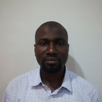 Image of Adamu Mohammed