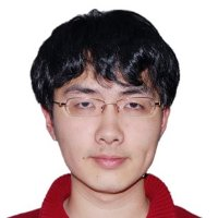 Image of Adam (Yang) Yao