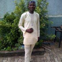 Image of Adediran Oluwaseun Alaba