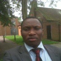 Image of Adegboyega Ehinmowo