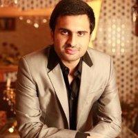 Image of Adel Sajan