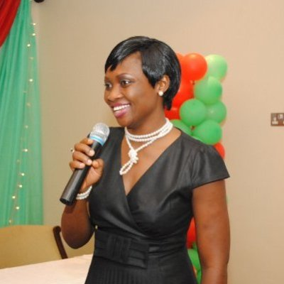 Image of Adetoun Olajorin