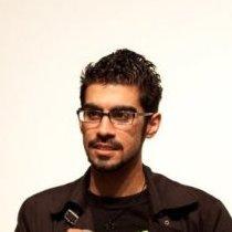 Image of Adib Behjat