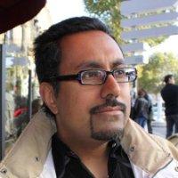 Image of Adil Sardar