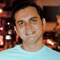 Image of Adish Shukla