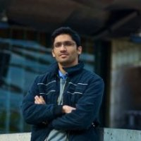 Image of Aditya Kiran