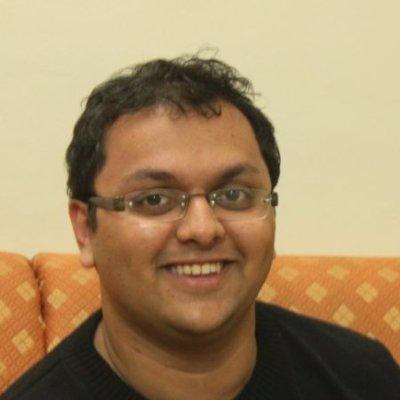 Image of Aditya Kulkarni