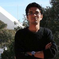 Image of Aditya Thigle