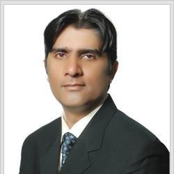 Image of Adnan Khan CPA (USA), CGMA (USA), FCCA(UK)
