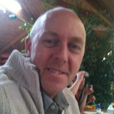 Image of Adrian Langford