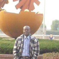 Image of Agada Okechukwu