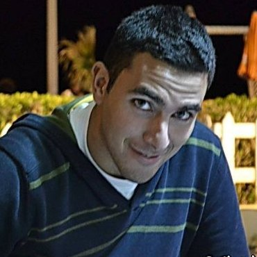 Image of Ahmed Hamouda