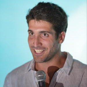 Image of Dan Aharoni