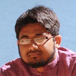 Image of Ahmad Sarwar