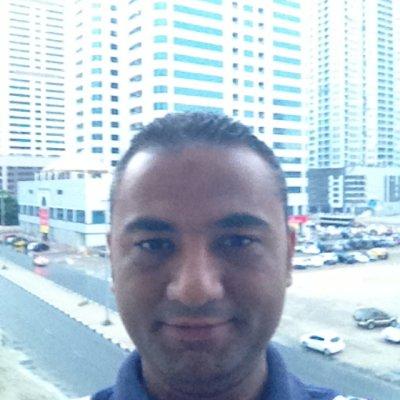 Ahmad Saber Mohamed Email &
