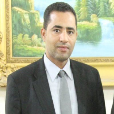 Image of Ahmed Mohamed Sghair