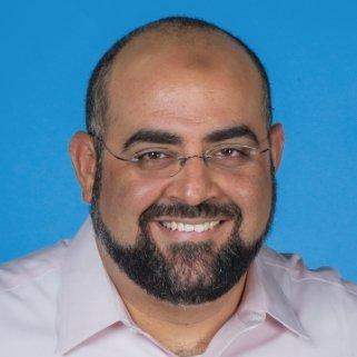 Image of Ahmed Mahmoud
