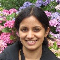 Image of Aishwarya Sohoni